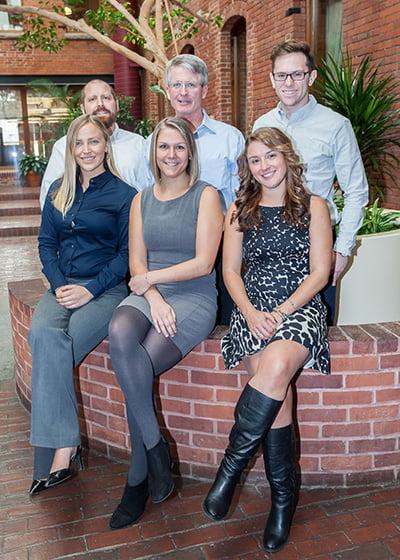 New Harbor Group Team