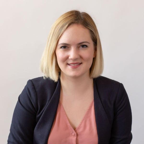 Annabelle Everett - Content Strategist
