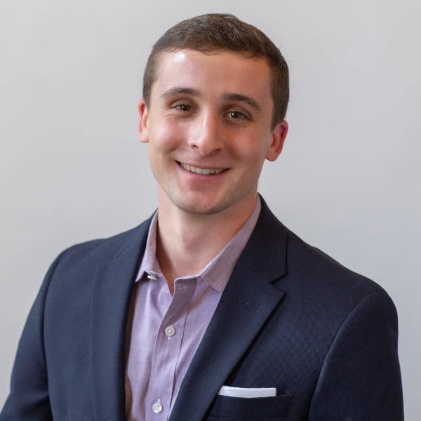 Jake Scearbo - Communications Specialist