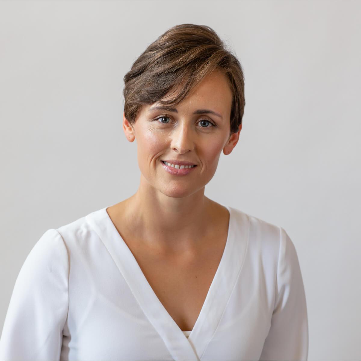 Sarah Kennedy - Managing Director